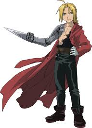 Image result for edward elric