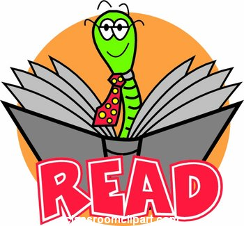 Independent Reading Clipart | Clipart library - Free Clipart Images