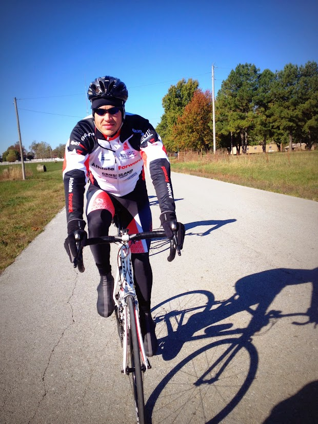 Steering Clear of Cold & Flu - Ozark Cycling Adventures, Cycling news and Routes in Northwest Arkansas