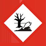 GHS09 Gewässergefährdung
