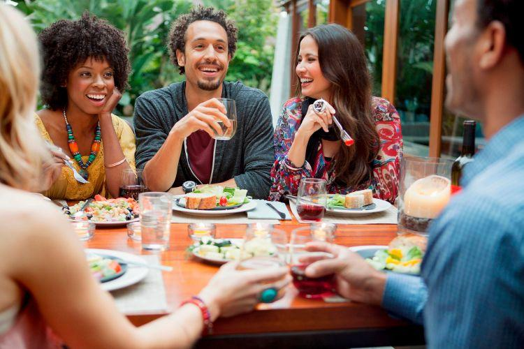 How to Throw a Dinner Party | Home Entertaining | Lifestyle | BET