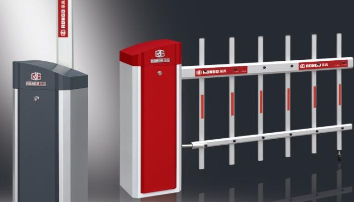 Barrier ngăn chặn tình trạng trộm cắp