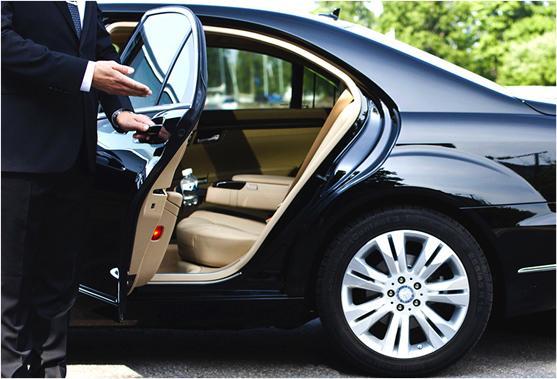 Закажите такси в аэропорту Гамбурга и посетите северную Венецию в Mercedes с профессиональными водителями