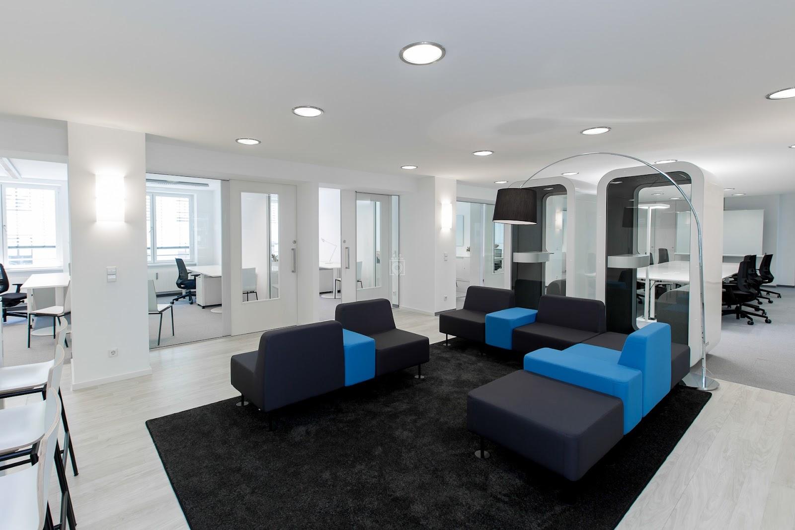 9 Best Coworking Space in Munich, Germany [2020 List] 17