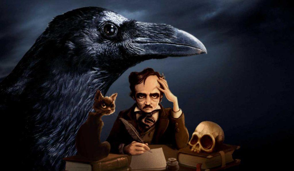 Edgar Allan Poe Kimdir? Hayatı ve Eserleri | Bilgihanem