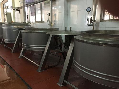Có nên sử dụng tủ cơm điện công nghiệp?