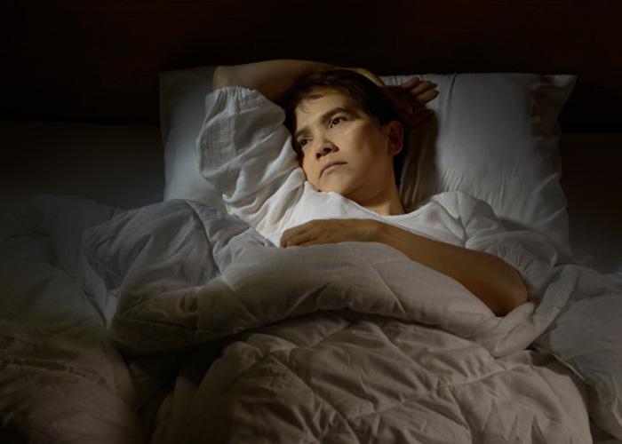 Tình trạng mất ngủ rất phổ biến hiện nay