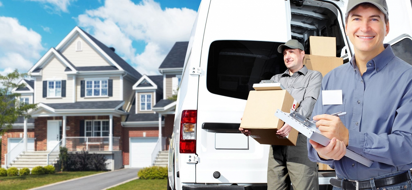 Hire Affordable and Trusted Delta Movers | Three Men Big Muscles
