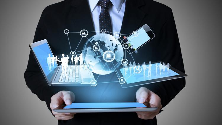 4 ways to adapt your business to new technologies - The Business Journals