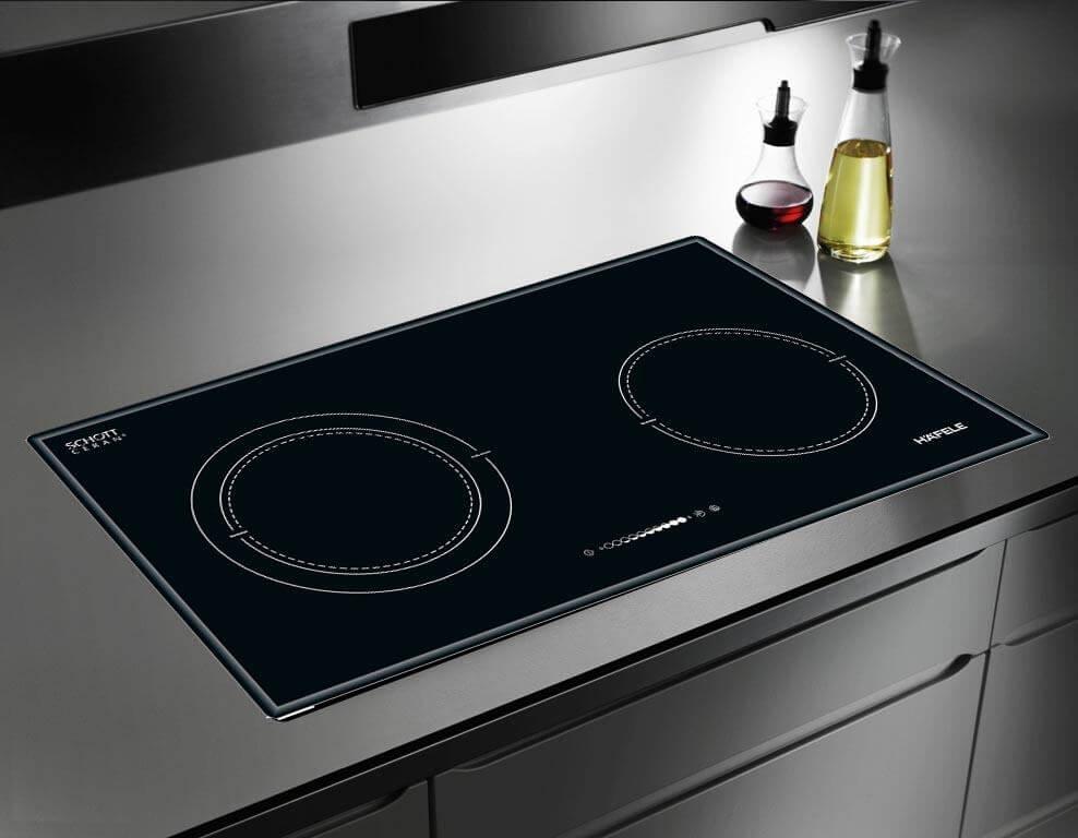 Khuyến mại Bếp điện từ Hafele HC-M773A 536.01.705