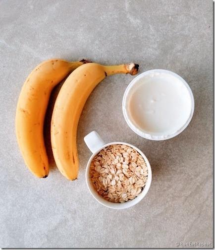 banana yogurt blender muffins recipe 7