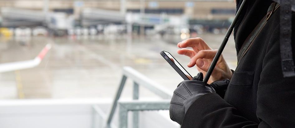 Como se proteger em WiFi público (12 dicas) »WikiUtil