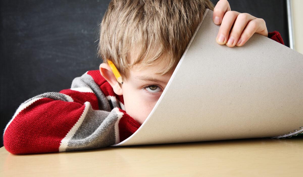 Как подготовить первоклассника к 1 сентября: советы детского психолога |  Noteru.com