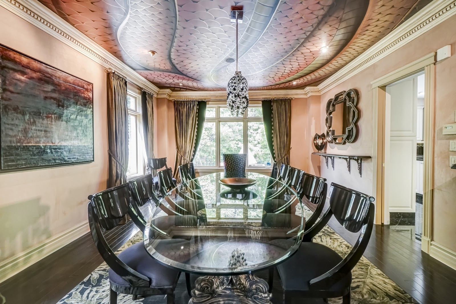 House of the Week: $2.8 Mil House With Some Unforgettable ...