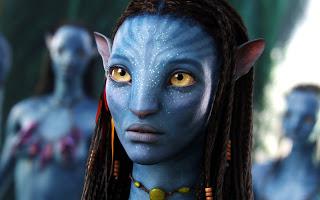 """Avatar Movie"" Analalysis - The Na'vi, Pictured: Na'vi, inhabitant of Pandora."