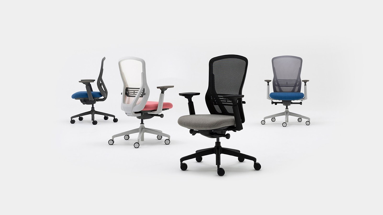 Ousby task chair