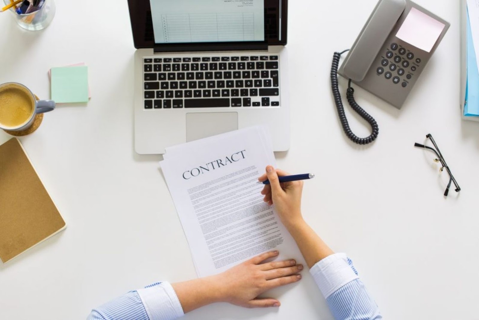 software outsourcing contract