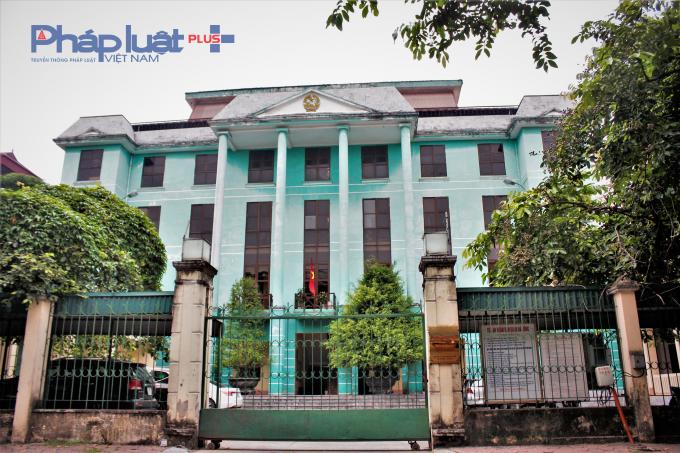 TAND tối cao Hà Nội xin bán trụ sở cũ, nhưng Thủ tướng không đồng ý - Ảnh 2