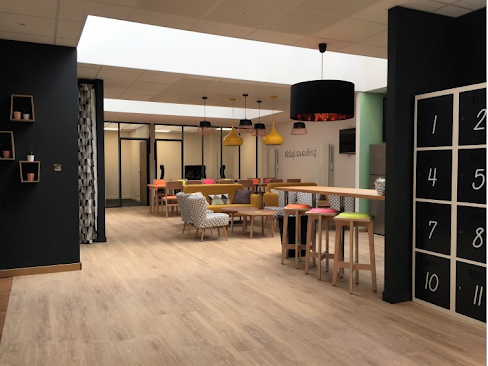 Le Loft - Cowork'in Rennes
