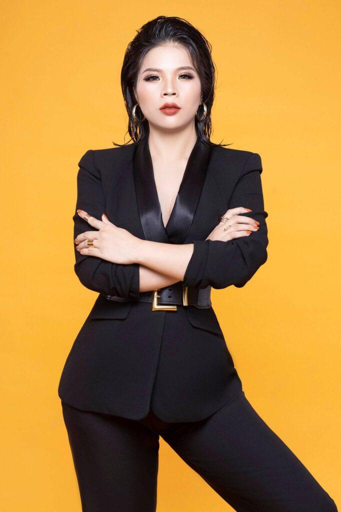 CEO Lê Thị Thành được vinh danh Á hoàng doanh nhân Magic Skin 2020 - Ảnh 1