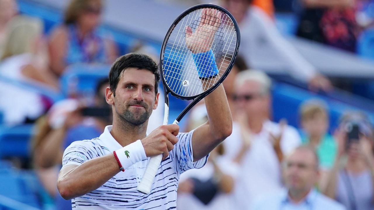 Marathon Matches: How Do Top Tennis Players Stay Focused?