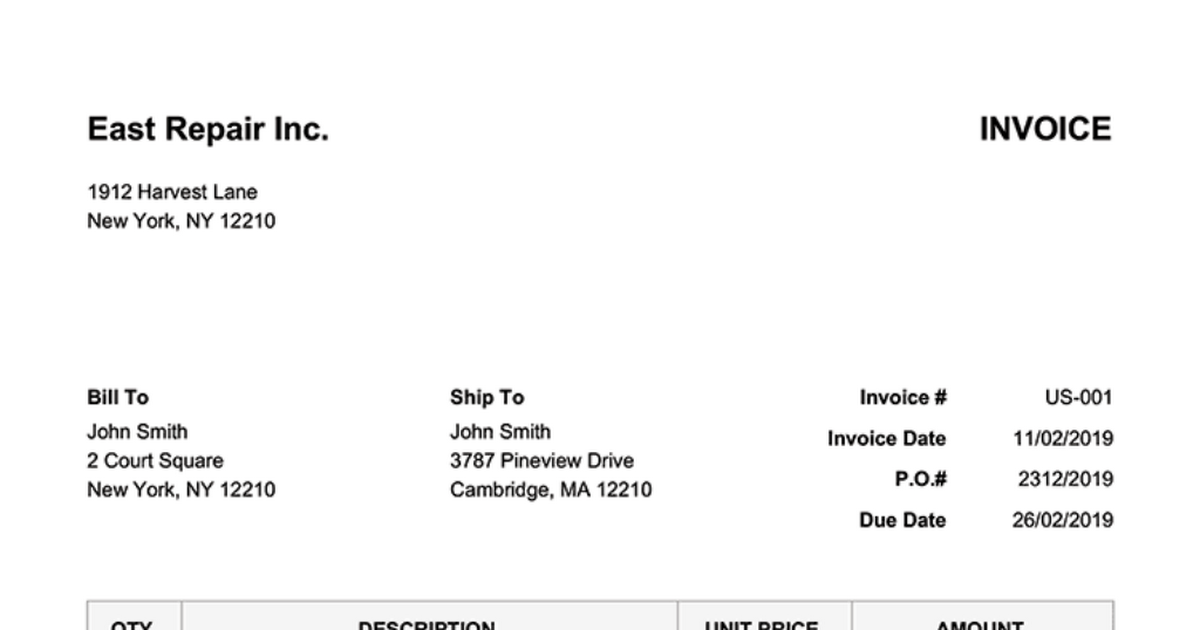 Ocrolus Sample PDF - Invoice.pdf