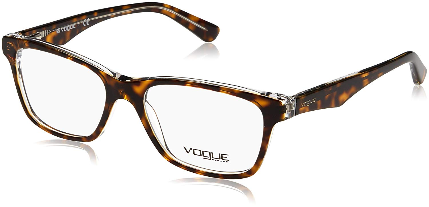 Vogue Standard Square Eye Frame 0VO2787191651