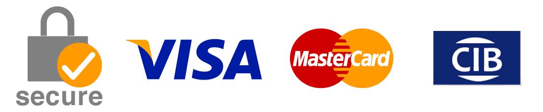 Paiement par cartes bancaires sécurisées