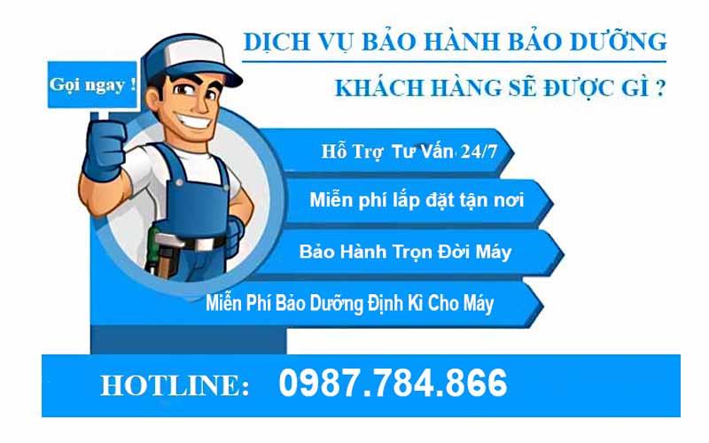 Dịch vụ miễn phí bảo dưỡng - sửa chữa máy in tại An Thành tốt nhất Hà Nội