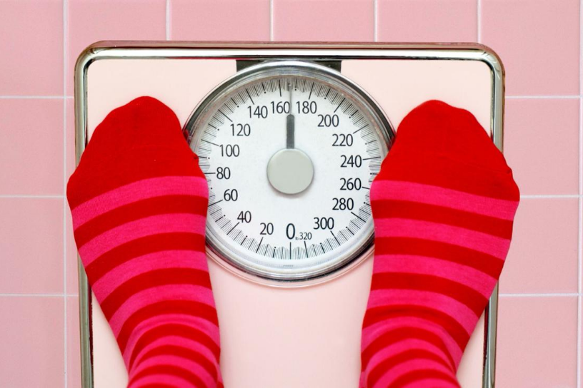 Why Your Weight Shouldn't Matter That Much