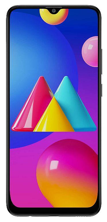 Samsung Galaxy M02s (9999/-)