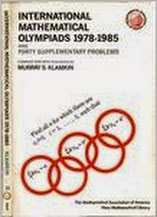 International Mathematical Olympiads 1978-1985 and Forty Supplementary Problems