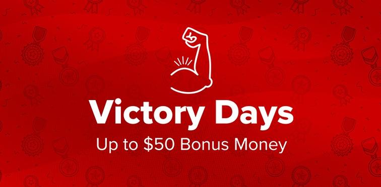 Virgin NJ Online Casino Bonuses
