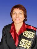 Prof. Dr. İnci YILDIZ