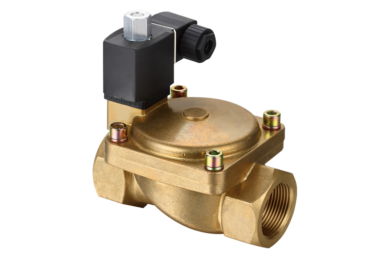 solenoid valve selection process