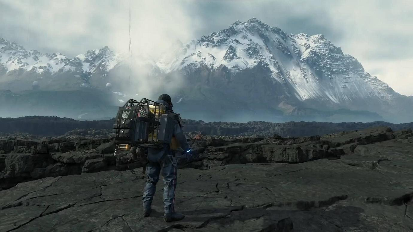 New Death Stranding Project Could Be Hideo Kojima's Next Game