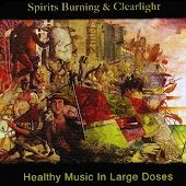 Healthy Music in Large Doses
