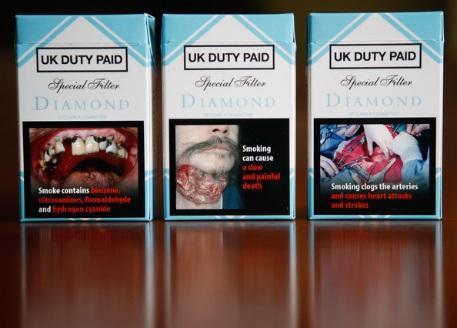 E-Cigarettes and Tobacco Policy