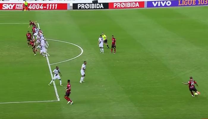 Resumo da rodada - Brasileirão 2016 - Juiz ajuda o Flamengo de novo