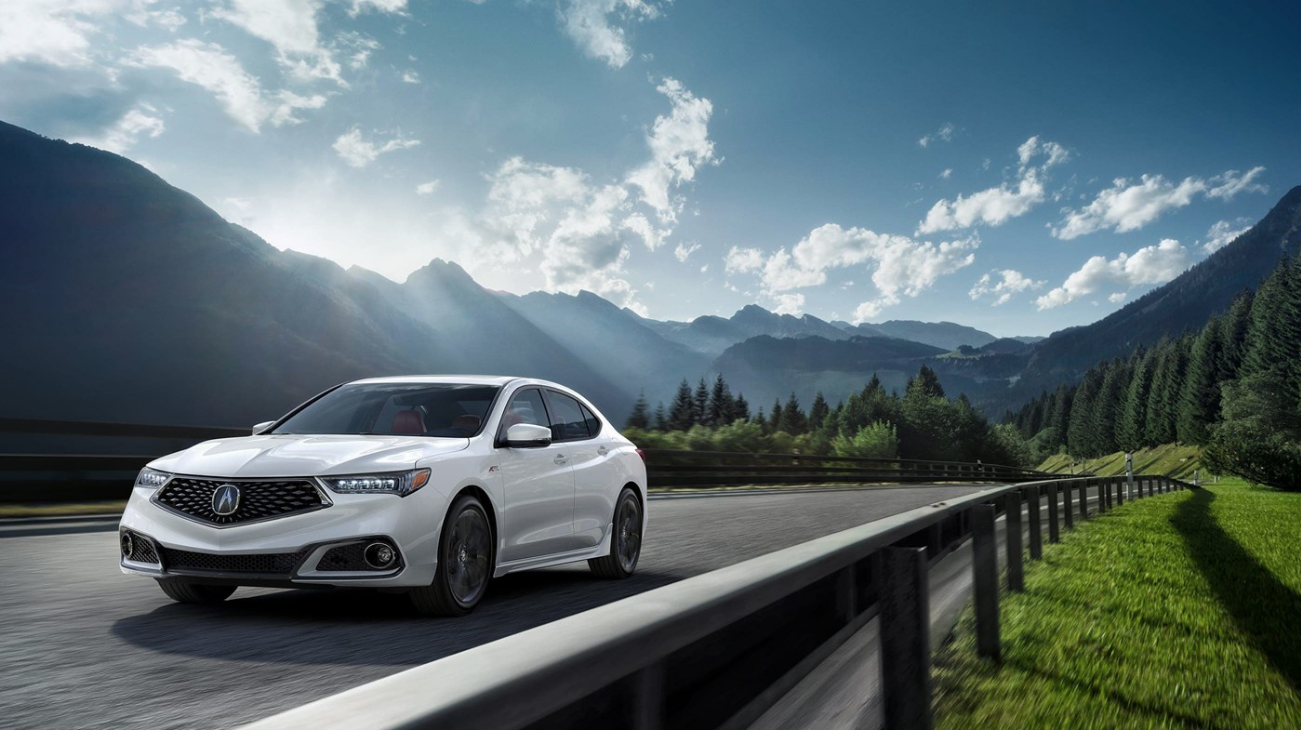 Acura Carland Save On New Acuras During The Summer Of Performance