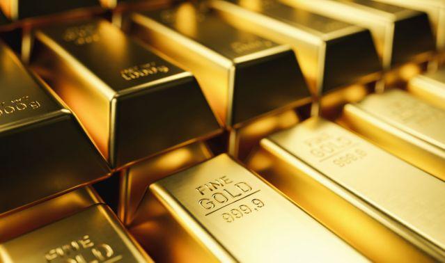 如何對抗通貨膨脹:黃金看似可以抗通貨膨脹,但是黃金本身不具有生產能力