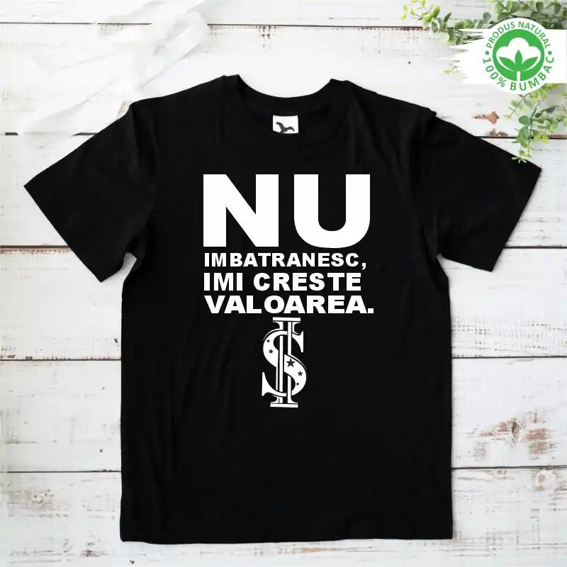 10 idei de cadouri pentru prieteni: tricou personalizat aniversar
