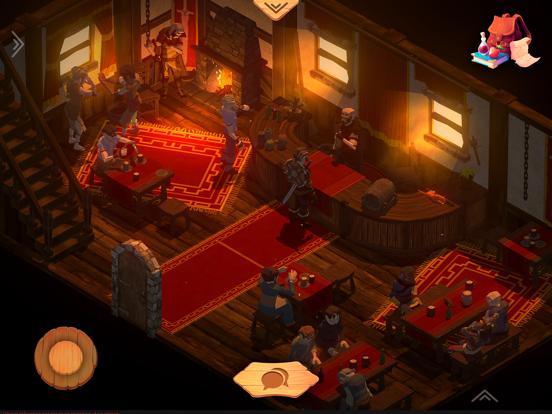 Slash Of Sword - Tựa game offline lôi cuốn dành cho anh em cày cuốc vào tháng Tư năm nay - Ảnh 6.