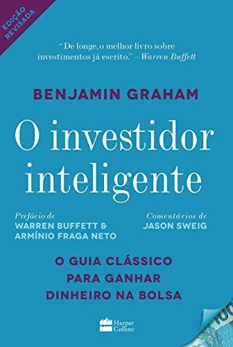 Resultado de imagem para livro o investidor inteligente