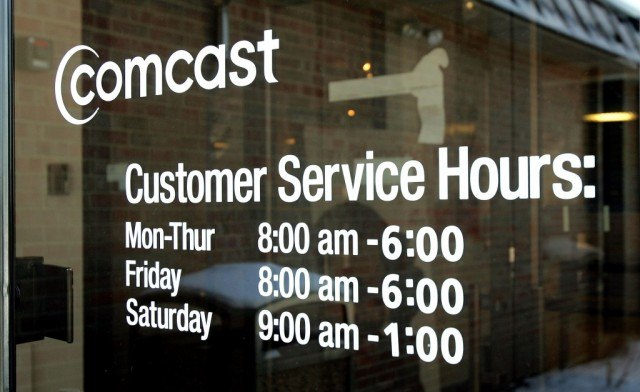 Comcast Draws Outrage From Customers for Its Latest Data Cap Move 6
