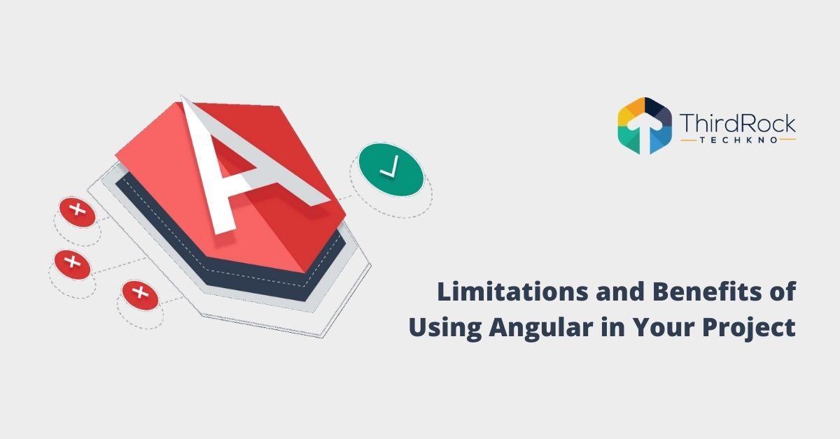 Benefits of using angularJS