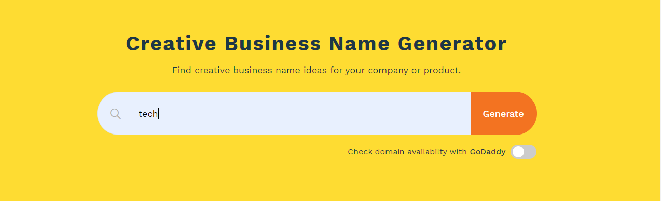 How to pick the best website name in India