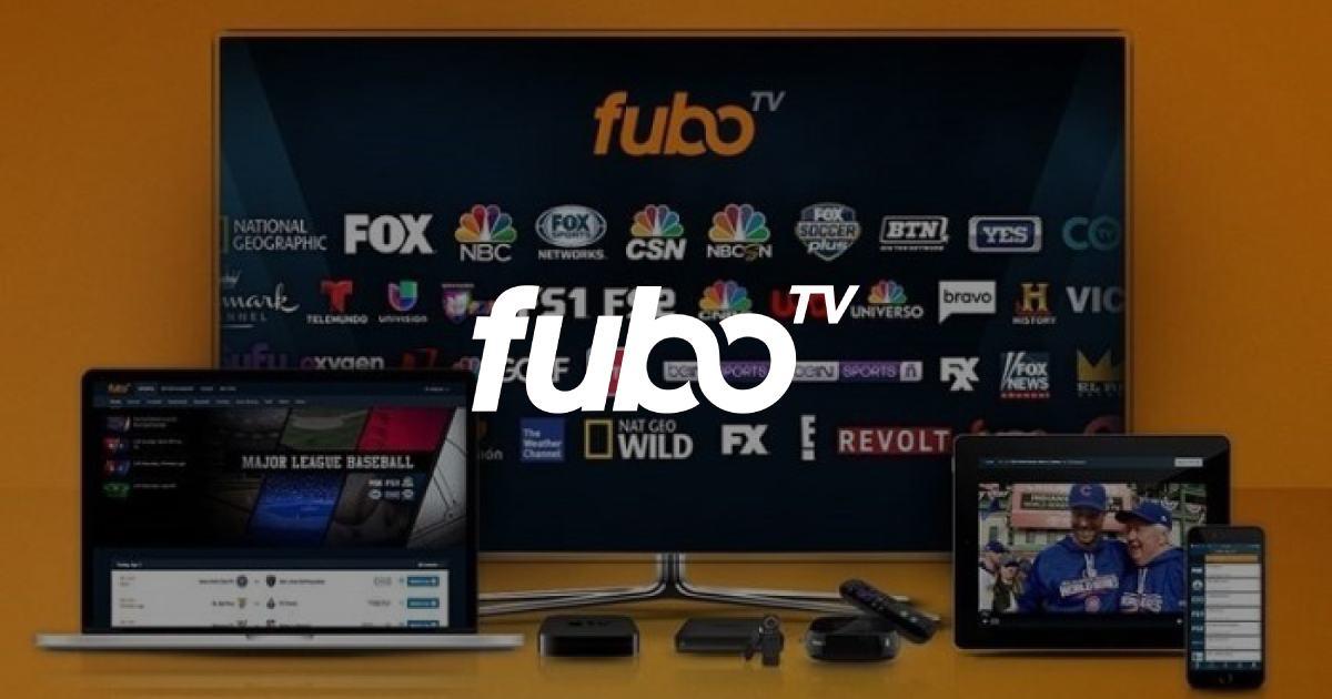 Fubo TV on Emmys 2021 Live Stream