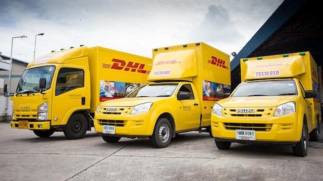 Chuyển phát nhanh DHL đi Mỹ sở hữu nhiều ưu điểm vượt trội