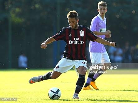 Bertolacci: Tôi đang ở tại CLB lớn nhất Italia